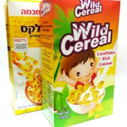 cornflakes box 750 gr